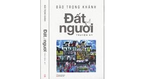 Đạo diễn phim tài liệu Đào Trọng Khánh ra sách