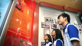 Hội nhập quốc tế từ bản sắc văn hóa Việt