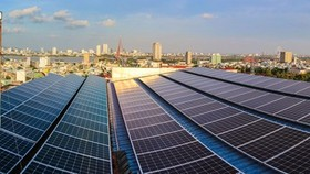 Anh hỗ trợ Việt Nam phát triển năng lượng bền vững