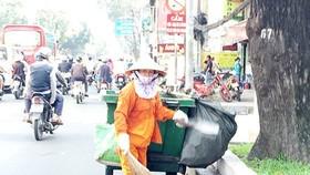Công nhân vệ sinh được nghỉ hưu khi nào?