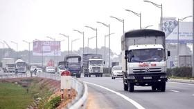 Dự kiến cuối năm 2023 hoàn thành tuyến tránh Long Xuyên