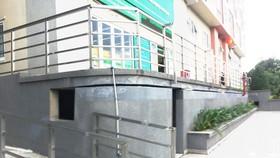 """Thông tin tiếp bài """"Bất an đế tầng hầm chung cư nứt ngang"""": Sở Xây dựng TPHCM sớm làm rõ vấn đề"""