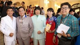 TPHCM triển khai xét tặng danh hiệu Nghệ nhân nhân dân, Nghệ nhân ưu tú