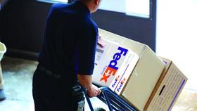 """FedEx nhận giải thưởng """"Trung tâm chuỗi cung ứng tốt nhất ở châu Á"""""""