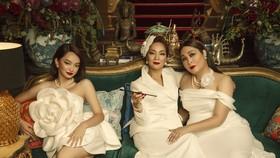"""Phục trang trên phim Việt: Ngày càng """"chất"""""""