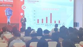 Báo cáo thị trường BĐS nhà ở TPHCM quý 3-2020