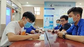 """Tuyển sinh ĐH-CĐ 2020: Nhiều cơ hội cho """"cuộc đua"""" bổ sung"""