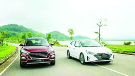 TC Motor công bố kết quả bán hàng Hyundai tháng 9-2020