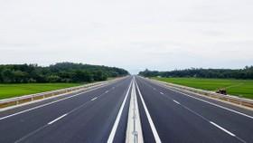Trình Thủ tướng chủ trương đầu tư dự án cao tốc Biên Hòa - Vũng Tàu giai đoạn 1