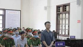 Hôm nay xử phúc thẩm vụ án nâng điểm thi ở tỉnh Hòa Bình