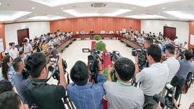 Đại hội lần thứ VIII Hội Nhà báo TPHCM: Giữ vững sự tin cậy của bạn đọc