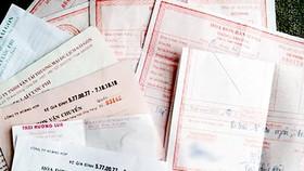 Bỏ hóa đơn giấy từ giữa năm 2022