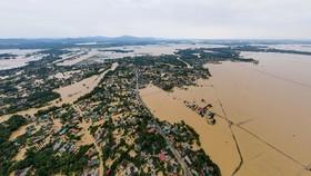 Thiên tai gây thiệt hại cho nền kinh tế Việt Nam khoảng 1,5% GDP/năm