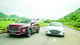 TC Motor công bố kết quả bán hàng Hyundai tháng 10-2020
