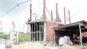 Năm 2021: 3 trường hợp được miễn giấy phép xây dựng nhà ở riêng lẻ
