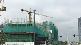 Mua nhà trong Khu đô thị mới Thủ Thiêm: Có đóng thêm tiền sử dụng đất?