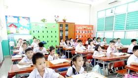 """Có thu hồi SGK Tiếng Việt lớp 1 bộ sách """"Cánh Diều""""?"""