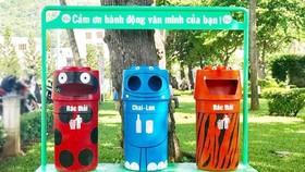 """Nhiều hoạt động hưởng ứng phong trào """"Chống rác thải nhựa"""""""