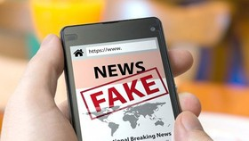 Cần cảnh giác trước những thông tin giả mạo