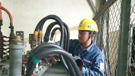 Ngành điện TPHCM: Tri ân khách hàng, chung tay hướng về miền Trung