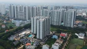 Đột phá M&A bất động sản