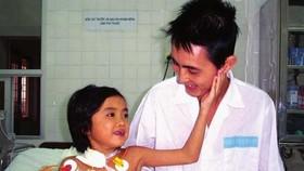 Ca ghép gan đầu tiên ở Việt Nam qua đời sau gần 17 năm