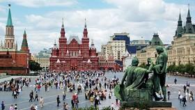 Triển vọng quan hệ hợp tác Nga và châu Á - Thái Bình Dương