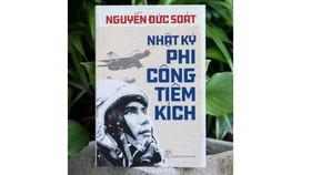 """Sách mới """"Nhật ký phi công tiêm kích"""""""
