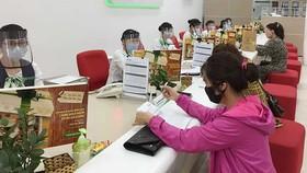 Cư dân biên giới Việt Nam chưa được mở tài khoản tại ngân hàng ở Trung Quốc