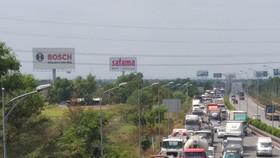 Kết nối TP Thủ Đức với Vùng đô thị động lực Đông Nam bộ