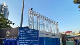 Quận 10 tiếp tục cảnh báo thông tin không đúng sự thật về dự án căn hộ Sunshine Cotinental