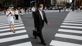 Dịch Covid-19 đã ảnh hưởng tới nhiều lao động tại Nhật Bản. Ảnh: Reuters