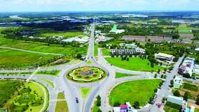 Long An dốc sức đầu tư hạ tầng giao thông