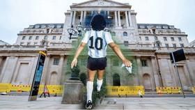 Những đóng góp của Maradona cho chính sách tiền tệ
