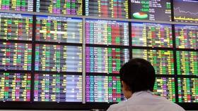 VN - Index giảm gần 44 điểm