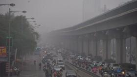 Chất lượng không khí tại các đô thị phía Bắc vẫn ở mức xấu