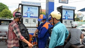 Sẽ rút giấy phép 4-5 doanh nghiệp kinh doanh xăng dầu