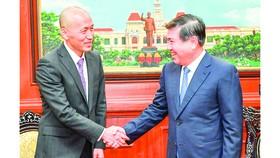 Việt Nam có tiềm năng về nguồn lao động chất lượng cao