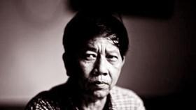 Nhà văn Nguyễn Huy Thiệp. Ảnh tư liệu
