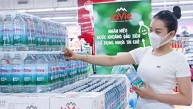 Chai nhựa tái chế: Bước đi mới trong xu hướng tiêu dùng xanh