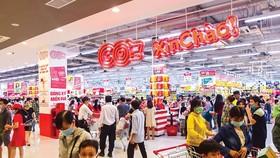 Central Retail đầu tư 1,1 tỷ USD mở rộng kênh phân phối tại Việt Nam