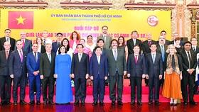 TPHCM: Không đánh đổi môi trường  để phát triển kinh tế