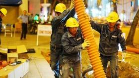 Đồng Nai: Cần 330 tỷ đồng ngầm hóa điện lưới TP Biên Hòa