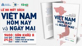 """Ra mắt sách """"Việt Nam hôm nay và ngày mai"""""""