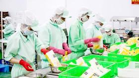 Kim ngạch xuất khẩu vào thị trường Hoa Kỳ tăng gần 50%