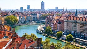 Mùa âm nhạc hoành tráng ở Lyon
