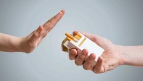 Đưa tiêu chí không hút thuốc lá vào tiêu chuẩn thi đua của trường học