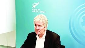 APEC thúc đẩy thương mại, khơi thông vaccine Covid-19