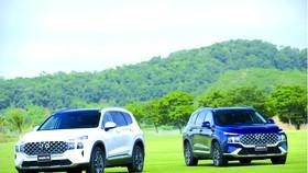 TC Motor công bố kết quả bán hàng Hyundai tháng 5-2021