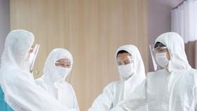 Gói học bổng trị giá 50 tỷ đồng dành cho con của nhân viên y tế trực tiếp điều trị bệnh nhân Covid-19